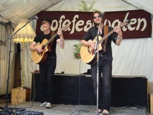 Tidemore at Sofafestivalen