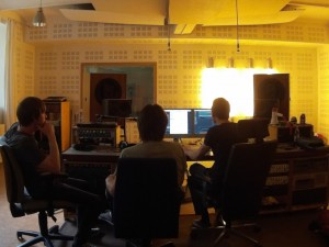 TIDEMORE-Studio