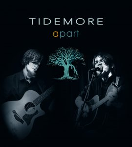 TIDEMORE-apart_poster